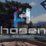Yaşam Hastanesi - Antalya - Paslanmaz Bayrak Direği